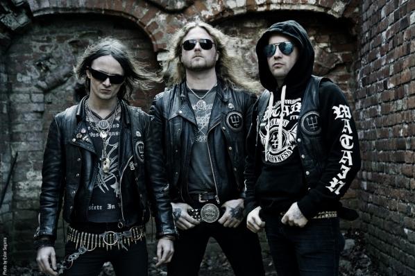 Pekelný zážitek severského black metalu