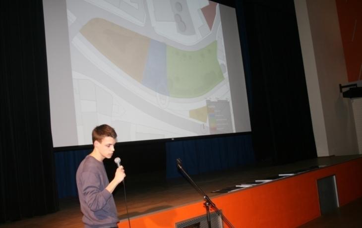Bojkovice mají 17 vizí rozvoje