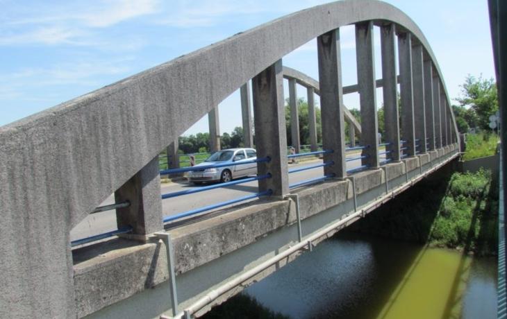 Obnova mostu? Odložili červen i červenec a slibují srpen