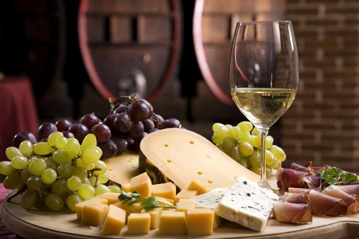 Tichá vína v Redutě jsou noblesní událostí