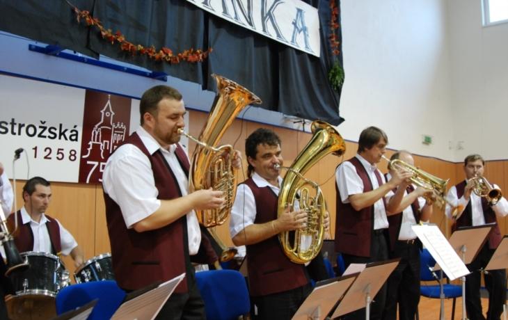 Novovešťanka slavila výročí založení
