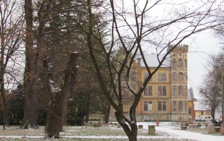 Obsadí barokní zámek podnikatelé?