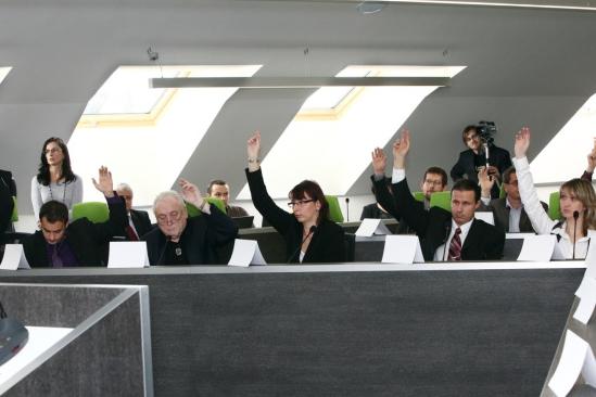 Brodská opozice si vynutila mimořádné jednání zastupitelstva!