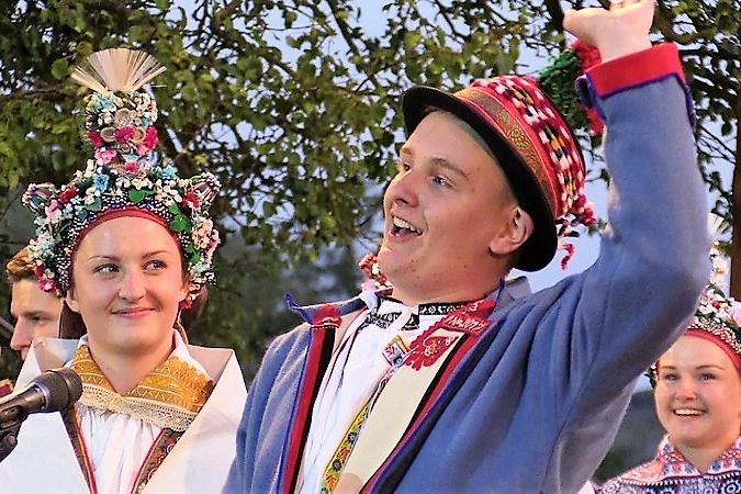 Horňácké slavnosti budou ve Velké, v Kuželově i v Javorníku