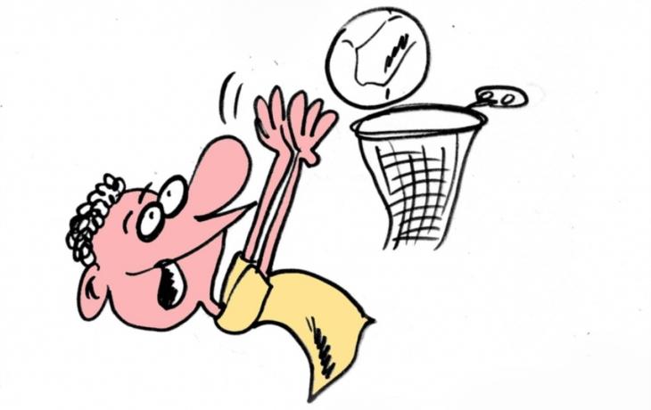 Basketbalisté přestřihli nelichotivou šňůru
