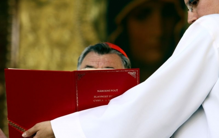 Slavnost svatých Cyrila a Metoděje