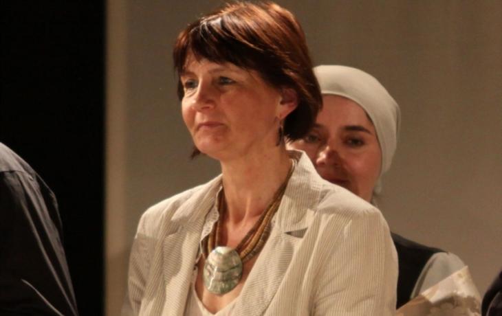 Košíková uvede v Národním divadle Kytici
