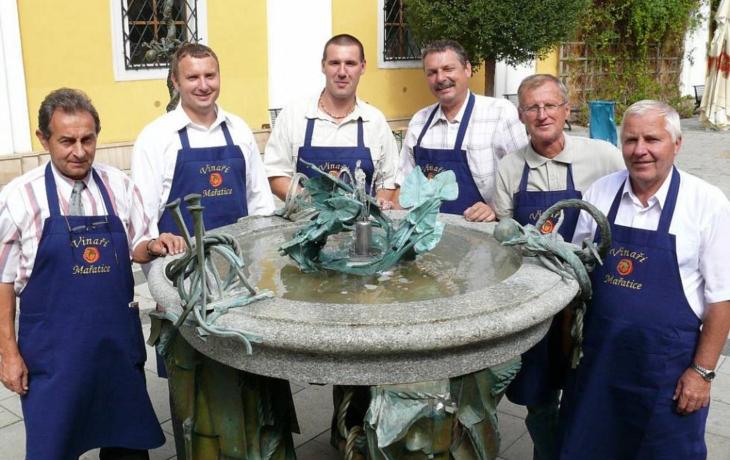 Vinaři Mařatice připravují tradiční výstavu vín