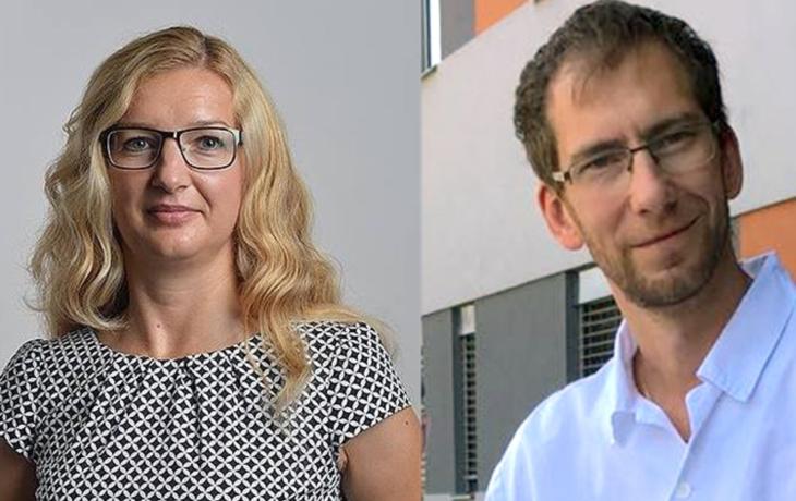 Hradiště má dva nové zastupitele. Rezignující Kraváčkovou a Valentu nahradili Vyoralová a Zemek
