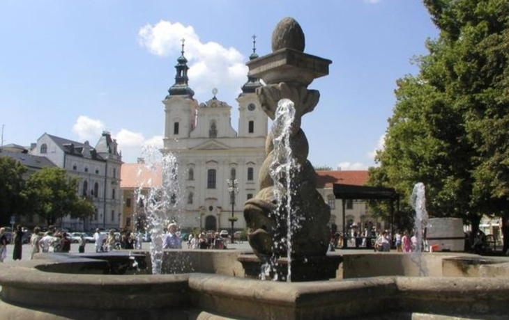 Oslavy 760 let: Den města s ohňostrojem