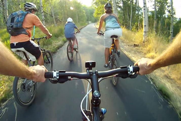 Bojkovice plánují tři nové cyklostezky
