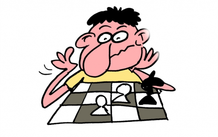Šachisté St. Město se propadají tabulkou