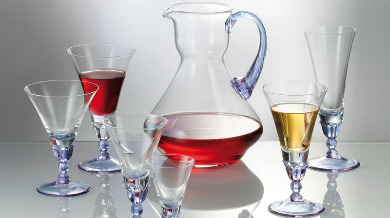 Na světovém Expo 2015 v Miláně se pije ze skleniček z Květné