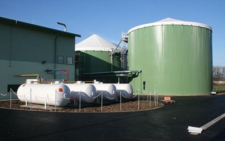 Bioplyn? Strach nemáme