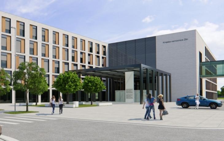 Spory o novou nemocnici pokračují. Definitivně rozhodnou až voliči