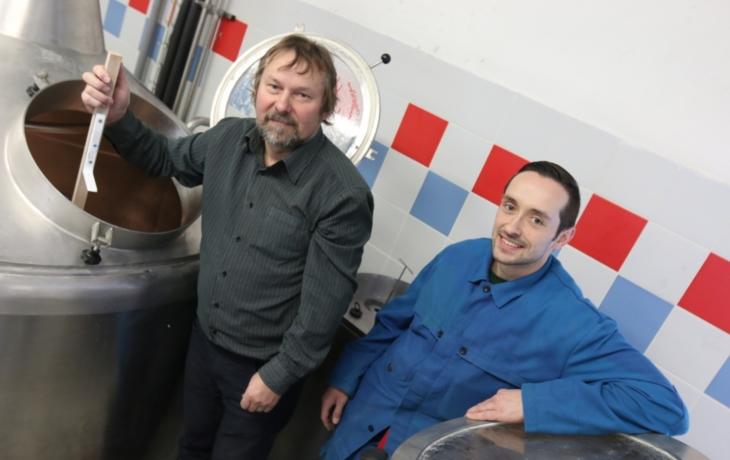 Jarošovský pivovar rozjel výrobu, 6. únor vejde do dějin