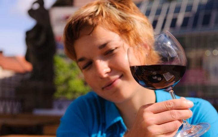 Novela vinařského zákona? Sudové víno podraží!