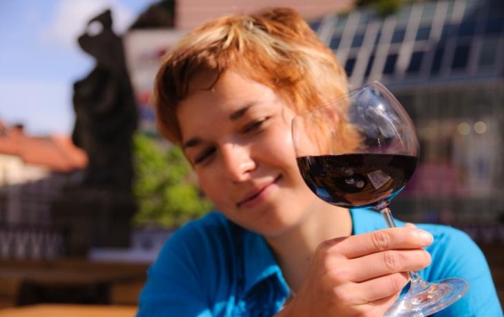 Na jarmark a víno do Hradiště