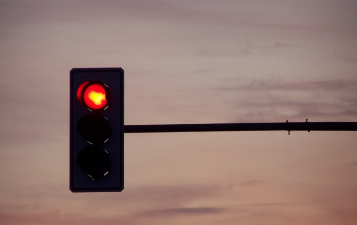 Řidiče u Boršic pozdrží semafory