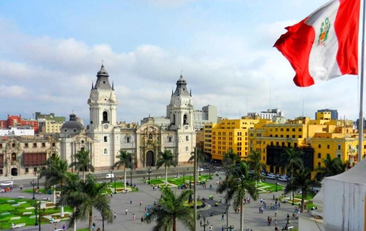 Zbrojovka dobývá Latinskou Ameriku. Pistole už montují v Limě