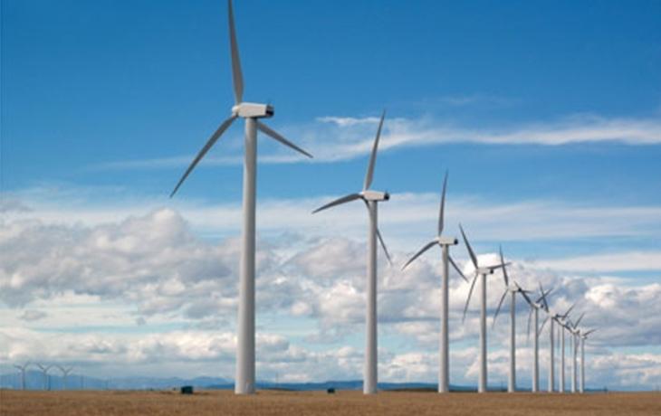 Porazili větrné elektrárny
