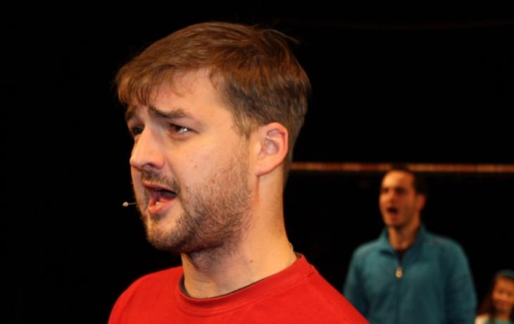 Petr Čagánek: Nápovědu v opeře si nedovedu představit