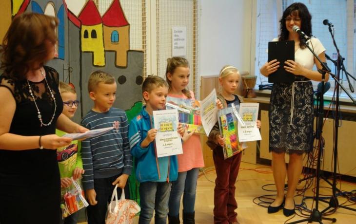 Zlechovské děti šly do školy v sobotu