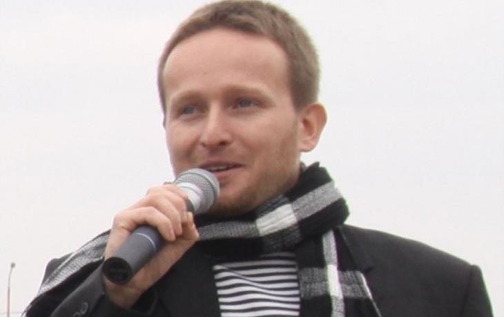 Aquapark povede Jiří Durďák