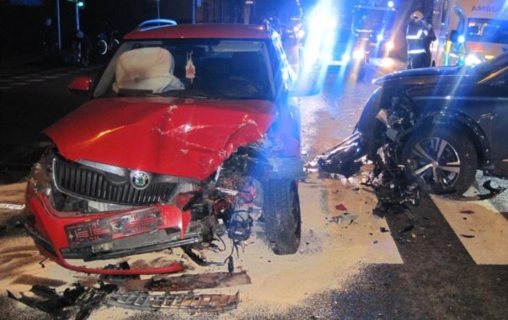 Nehodovost klesla, ale přibývá opilých řidičů