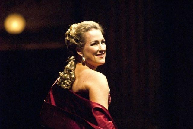 Louskáček a La Traviata v luxusní konstelaci