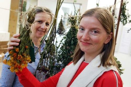 Muzeum provoní bylinky