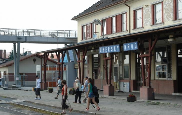Úprava nádraží přijde na 100 milionů