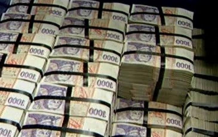 Staroměstská radnice půjčí statku šest milionů!