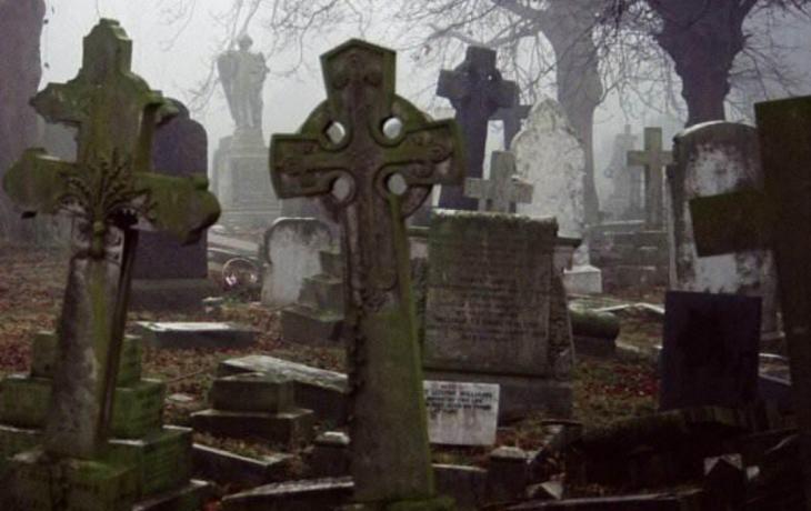 Pozůstalí mají smůlu, k hrobům neprojdou