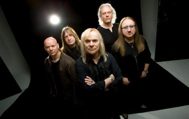 Uriah Heep otevřou hudební léto