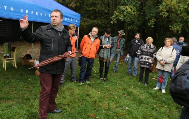 Blaha vtáhl do boje o lesopark i premiéra Sobotku