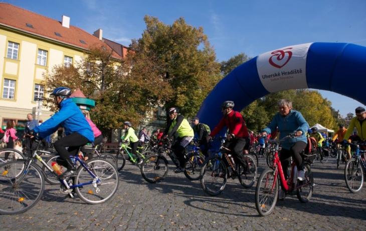 Cyklisté uzavřeli stezky