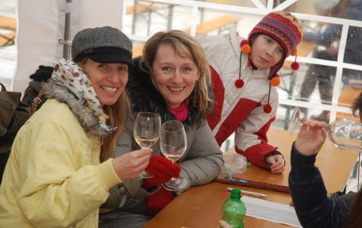 Velikonoční putování Slováckou vinařskou podoblastí