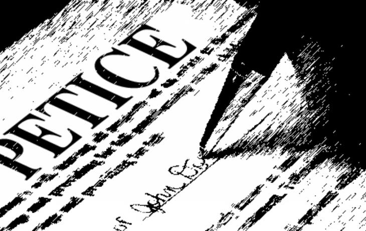 Petice z Mistřic žádá soudce: Netrestejte tolik!