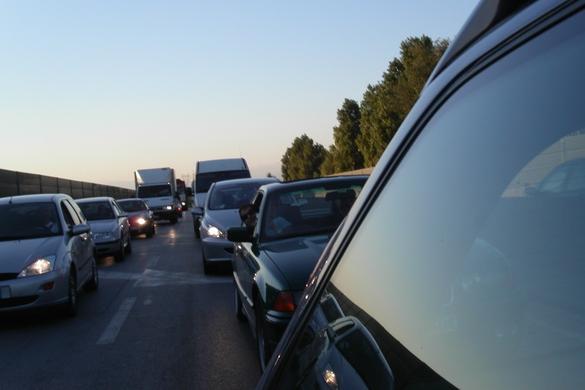 Z rychlostní silnice R55 bude dálnice D55