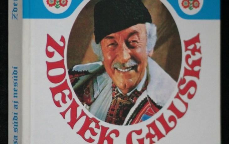 Vzpomínáte na smích Zdeňka Galušky?