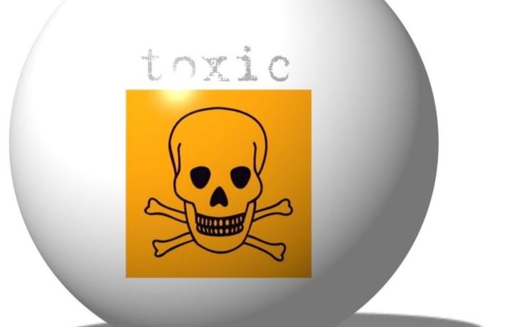 Toxický odpad v Boršicích? Obec říká NE!