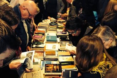 Máte všechny knihy přečtené? Věnujte je na bazar!