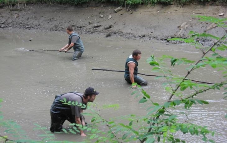 Rybník má Blatničany chránit