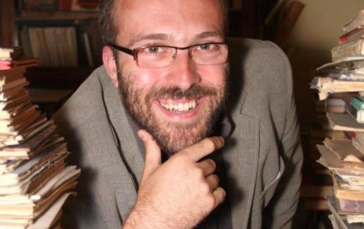 Po třech letech předává Petr Korč vedení