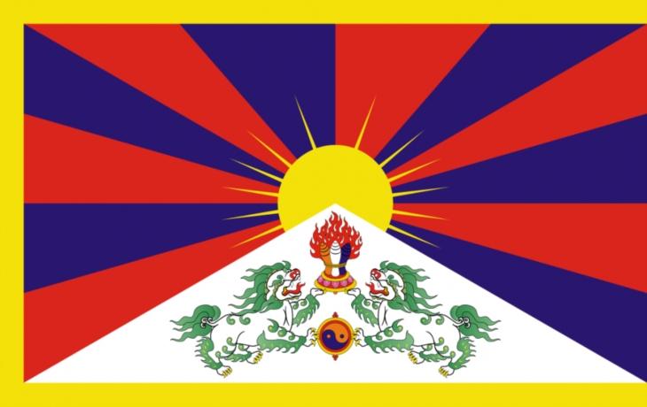 Kina Hvězda i Máj vzdají hold Tibetu