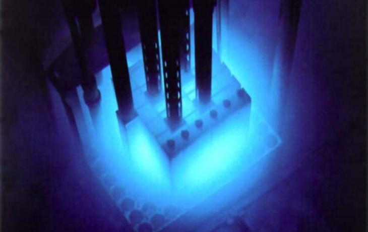 Broďané projektují největší výzkumný jaderný reaktor na světě
