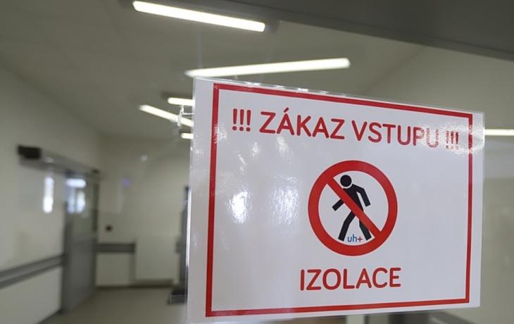 Na Slovácku přibylo dalších pět lidí s koronavirem. Region vede se 26 nemocnými černou statistiku, ve Zlínském kraji je 53 nemocných