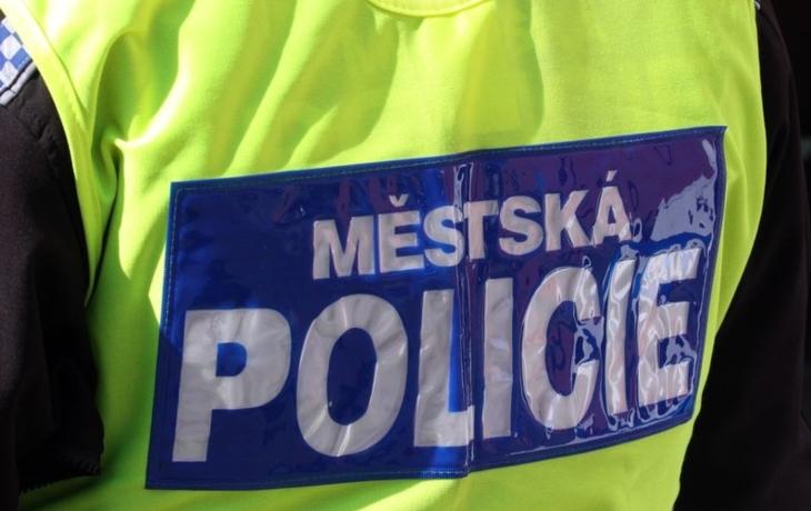 Řidiči pozor, strážníci kontrolují nové jednosměrky