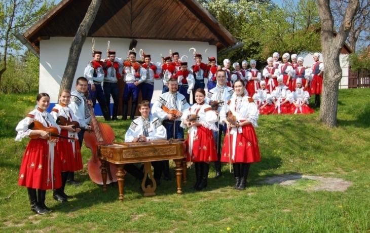 Čtyřicetiny z pera Gabči Směřičkové